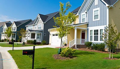 Property Management and HOA Garage Door Services